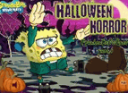 Spongebob Horror