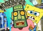 Spongebob Legend