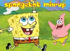 Spongebob Min Up
