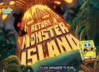 Spongebob Monster Island Return