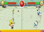 Spongebob Nick Dodgers