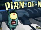 Spongebob Pian Oh No