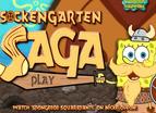 Spongebob Sockengarten