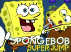 Spongebob Hacked Jump