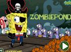 Spongebob Zombiepod