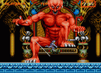 Super Ghouls Ghosts