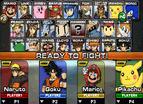 Super Smash Flash 2 v0.9