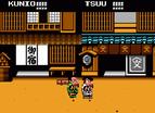 Technos Samurai Downtown Special Nes