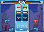Tetris 2 Player