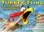 Turkey Flying