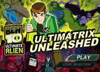 Ben 10 Ultima Trix Unleashed