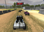 Unity3d Buggy Rise
