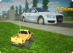 Unity3d Rc Mini Racerna