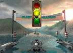 Unity3d Water Wars
