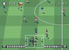 Wi El World Soccer Winning Eleven Chinese Gba