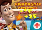 Woodys Adventure